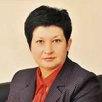 Гомзина Елена Борисовна