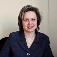 Яновская Яна Владимировна