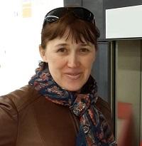 Зыкова Ирина Владимировна